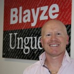 Barry Harding, MD at Blayze Unguem