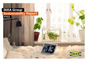 IKEA 2013 Sustainability Report