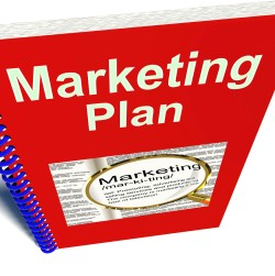 Marketing Plan Book